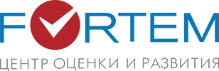 лого FORTEM logo