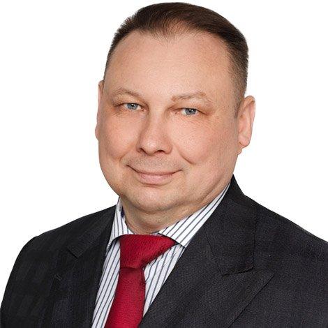 Олег Кольчурин FORTEM