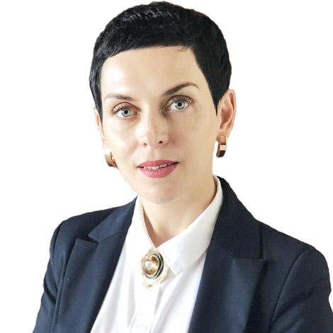 Ольга Силкина FORTEM
