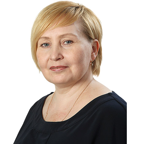 Елена Брыкина FORTEM