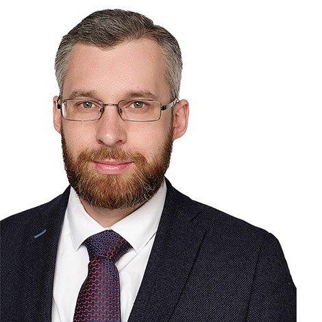 Евгений Переплеснин FORTEM