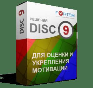 тест DISC для оценки и укрепления мотивации