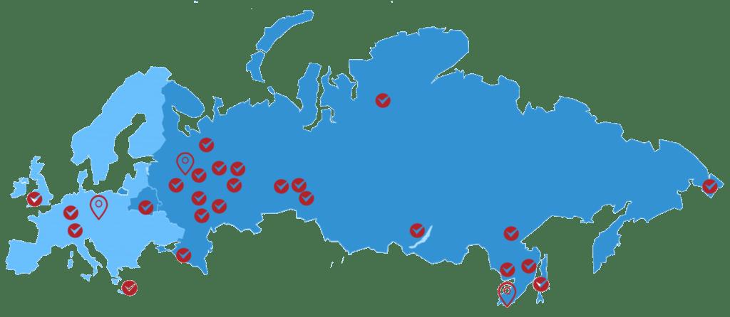 география FORTEM