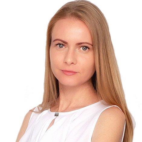 Анастасия Ященко FORTEM