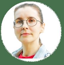 Мария Бобровицкая Полярная звезда